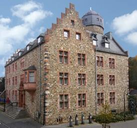 Oberhessisches Museum Gießen